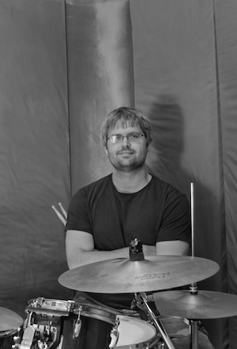 Pete Williams Drummer